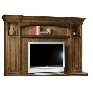 Loon Peak Singh Entertainment Center for TVs up to 55