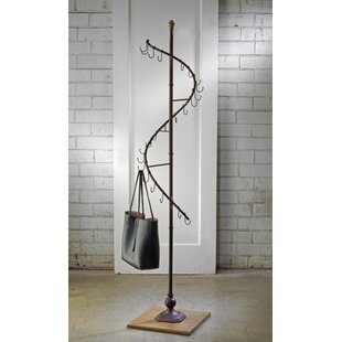 Tripar Spiral Coat Rack