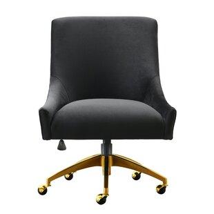 Willa Arlo Interiors Deébora Office Chair