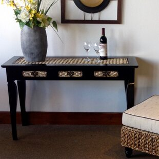 Console Table by Chic Teak