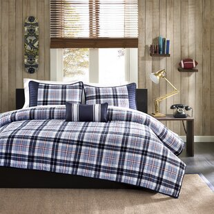 Sandiford Coverlet Set