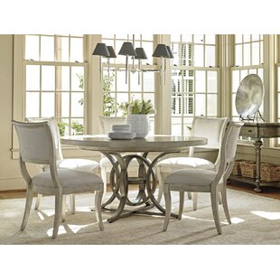 Oyster Bay 6 Piece Extendable Dining Set Lexington
