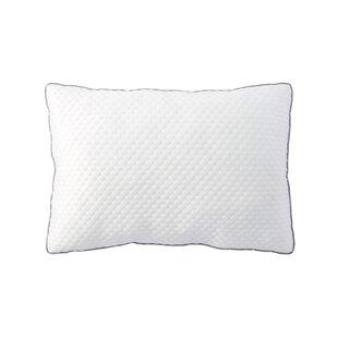 Alwyn Home Super Cooling Gel Fiber Standard Pillow