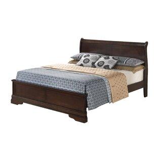 Lark Manor Lisle Panel Bed