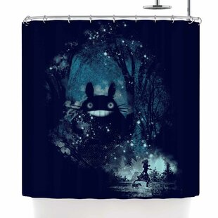 Frederic Levy-Hadida the Big Friend Single Shower Curtain