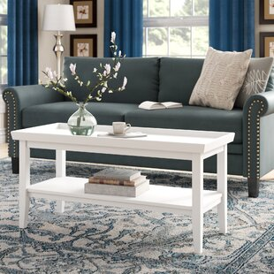 Gwen Coffee Table by Andover Mills
