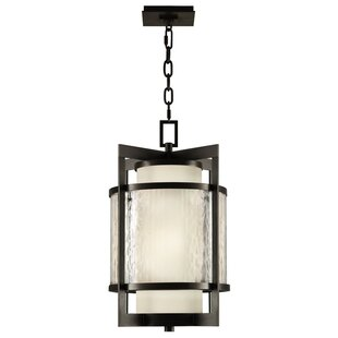Affordable Price Singapore Moderne 2-Light Outdoor Hanging Lantern By Fine Art Lamps