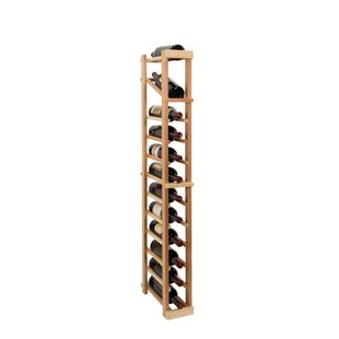 Vintner Series 12 Bottle Floor Wine Rack ..