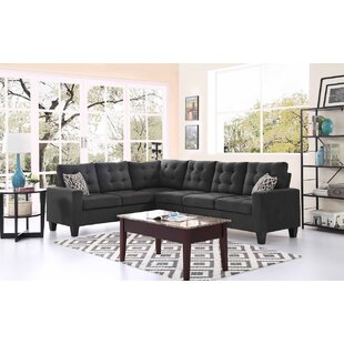 Temme Reversible Sectional