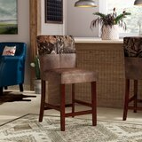 Isaac Bar & Counter Stool by Loon Peak®