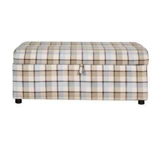Rialto Sleeper Bed Ottoman by ..