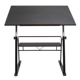 Zenith Drafting Table by Studio Designs Best