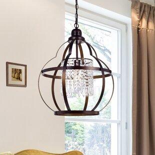 Donato 1-Light Pendant by ..