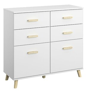 Kolding Chest Of Drawers By Rauch