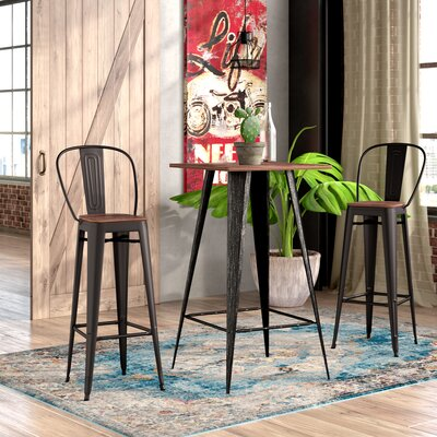 Rectangular Amp Square Bar Table Sets You Ll Love In 2019
