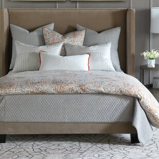 Marvel Hand Tacked Comforter by Thom Filicia Home Collection