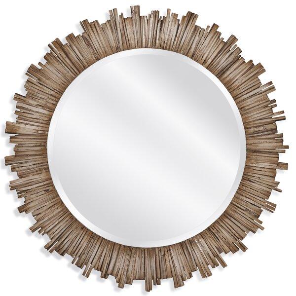 Raleigh Wall Mirror Amp Reviews Allmodern