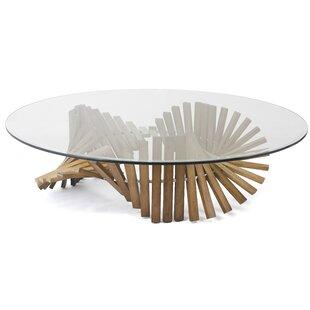 Oggetti Remini Coffee Table