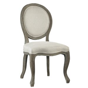Riviera Upholstered Dining Chair by Furni..