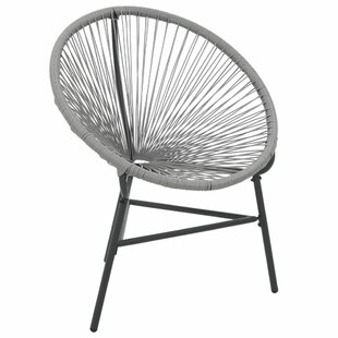 Fanning Garden Chair By Bay Isle Home