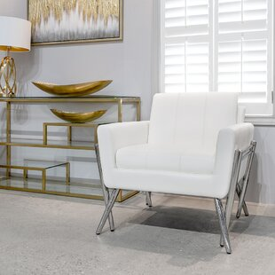 Belleville Armchair by Everly Quinn