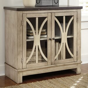 delmer 2 door chest - Accent Chests