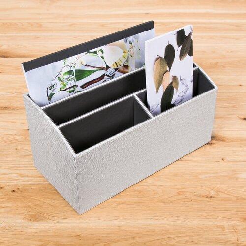 The Safe Deposit File Boxes