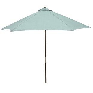 Plantation Patterns 9' Market Umbrella