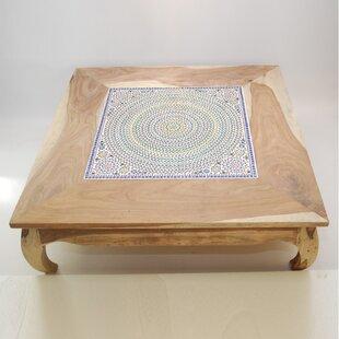 Abdullah Coffee Table By Bloomsbury Market