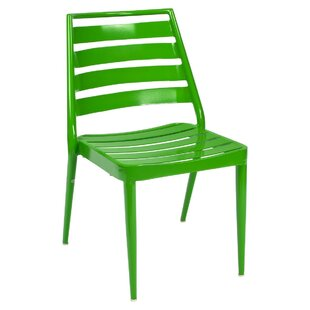 Places to buy  Daytona Stacking Patio Dining Chair (Set of 4) Best reviews