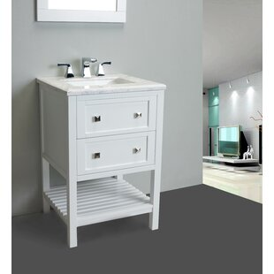 Compare & Buy Keighley 24 Single Bathroom Vanity Set By Highland Dunes