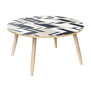 Gandara Coffee Table Orren Ellis
