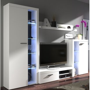 Nola Entertainment Unit For TVs Up To 50