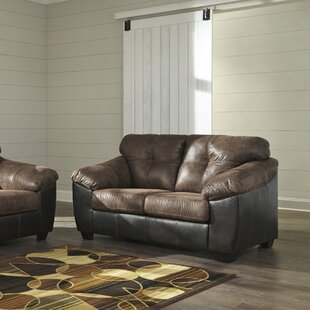 Bridgeforth Loveseat Winston Porter