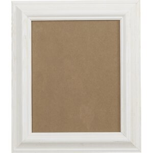 Wood Grain Picture Frame