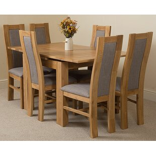 Triple Rock Dining Set ...