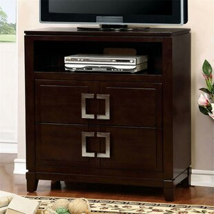 Lamontagne 2 Drawer Chest
