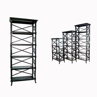 Sewickly Etagere Bookcase