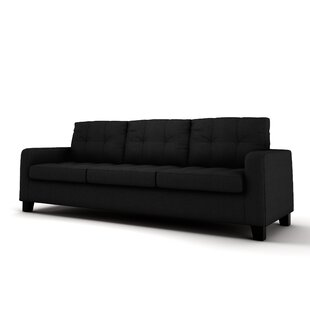 Northville 3 Seater Sofa By Brayden Studio