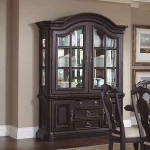 Canora Grey Ikin China Cabinet