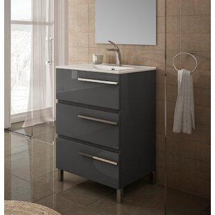 Sighrith 24 Single Bathroom Vanity Set by Orren Ellis