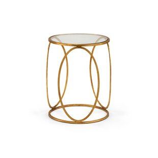 Inexpensive Ring End Table by Wildwood