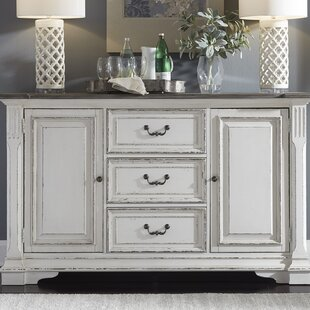 Jersey Buffet Table by Ophelia & Co.