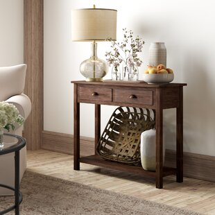 Steamboat Springs Console Table