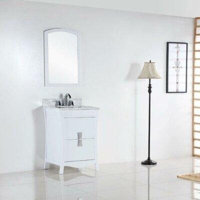 16 Inch Deep Bathroom Vanity | Wayfair