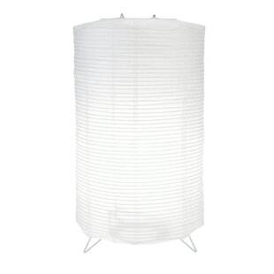 Cylinder Centerpiece Candle Paper Lantern by The Paper Lantern Store