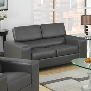 Shop for Clore Loveseat by Orren Ellis Reviews (2019) & Buyer's Guide