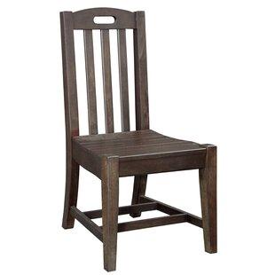 Breakwater Bay Walston Desk Dining Chair
