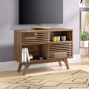 Wigington 37.5  TV Stand by George Oliver