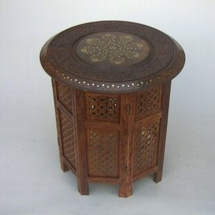 World Menagerie Bohon End Table